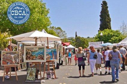 Joe Medrano Clayton CA, Clayton Art & Wine Festival