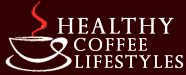 Joe Medrano, Healthy Coffee Lifestyles