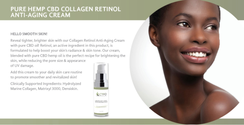collagen retinol