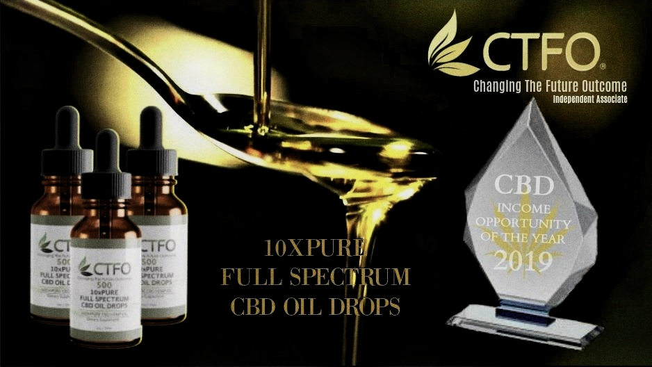 10X Pure CTFO Income Opportunity of the Year