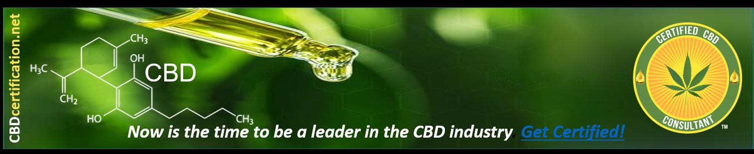 cbd certification ccbdc program banner